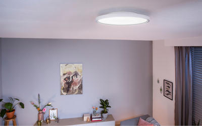 Aurelle ceiling lamp white 28W 230V - 6