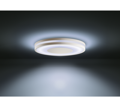 Being Hue ceiling lamp white 1x32W 3261031P7 - 6