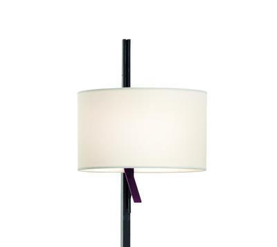 CARLA - stojací lampa - 6
