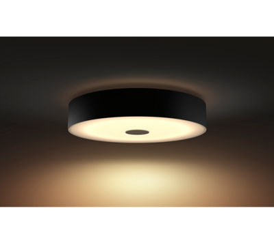 Fair Hue ceiling lamp black 1x39W 4034030P7 - 6