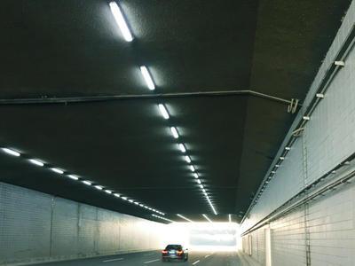LED2 DUSTER 120 36W LED IP66 - 6