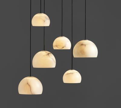 NIEL - závěsná lampa - 6
