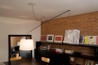 ROBINSON - závěsná lampa - 6