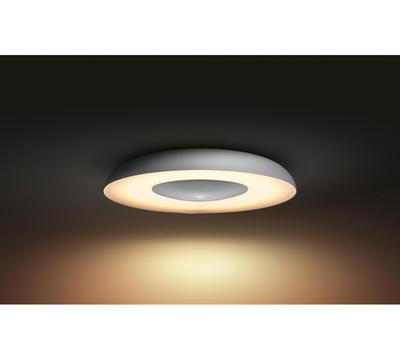 Still Hue ceiling lamp aluminium 1x32W 3261348P7 - 6
