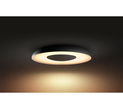 Still Hue ceiling lamp black 1x32W 3261330P7 - 6