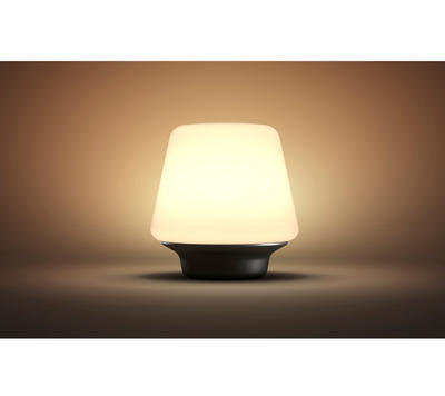 Wellness Hue table lamp black 1x9.5W 4080130P7 - 6