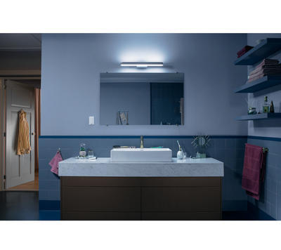 Adore Hue wall lamp chrome 1x40W 24V - 7