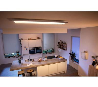 Aurelle ceiling lamp white 55W 230V - 7