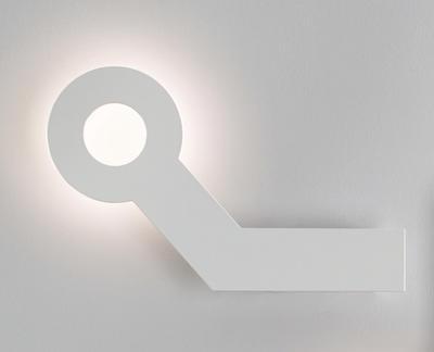HOLES - nástěnná lampa - 7
