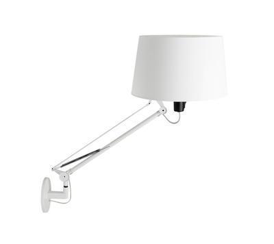LEKTOR - nástěnná lampa - 7