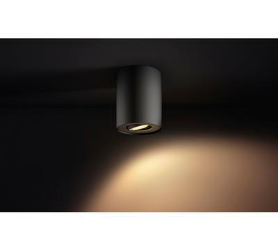 Pillar Hue single spot black 1x5.5W 5633030P8 - 7