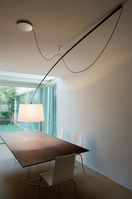ROBINSON - závěsná lampa - 7
